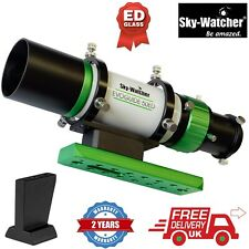SkyWatcher EvoGuide-50ED 50mm F4.8 ED Guidescope 10199 (UK Stock)