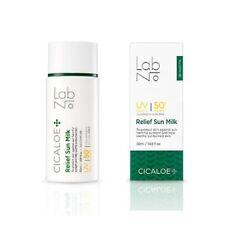 [USA Seller] LABNO Cicaloe Relif Sun Milk 50ml SPF50+ PA++++ Suncream