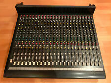 Soundcraft Ghost Expander Card 24chy + psu psm 300