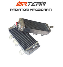 KSX RADIATORE RADIATOR HONDA CRF 205 2014-SINISTRA left