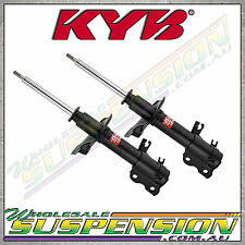 Toyota Camry 1993 - 1997 Front Left Shock Absorber KYB 334477
