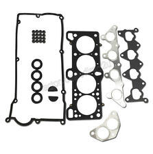 VRS Gasket Set Valve Regrind Top End Kit To Suit M20 2.3L BMW 323i E21 77-82