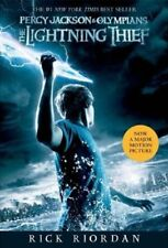The Lightning Thief (Movie Tie-in Edition) (Percy