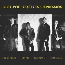 """Iggy POP-Post Pop Depresión (Nueva 12"""" Vinilo Lp)"""