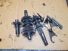 suzuki lt230E quadrunner transmission assembly gears 230 1987 1988 1989 1990