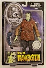 SON OF FRANKENSTEIN Universal Monsters Studios TOYS R US Exclusive Action Figure