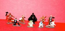 STAR WARS CLASSIC FIGURE SET II MICRO MACHINES LOOSE COMPLETE