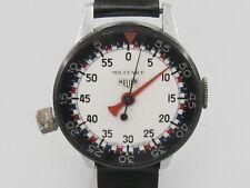 Heuer Military cronometro rarità oggetto da collezione