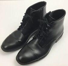 Calvin Klein Men's Darsey Boots Black EUC Size 7