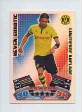 Match coronó 2012/13 liga edición limitada l3 subotic véase escaneada #63