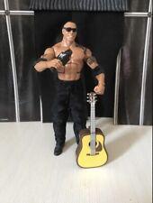 WWE Mattel Elite Series 31 Dwayne The Rock Johnson Figure