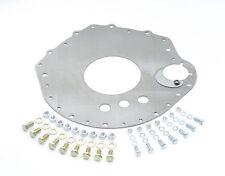 Lakewood 15705 Lakewood Safety Block Plate - Chevy - Steel - Manual Transmission