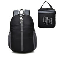 Rainproof Lightweight Packable Backpack for Climbing Camping Backpacking Cycling