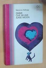 47105 Marjorie Kellog - Dimmi che mi ami Junie Moon - CDE 1969
