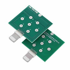 For iPhone X 8 8plus 7 6 6s Plus Power Charging Dock Flex Test Board