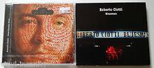 ROBERTO CIOTTI   LOTTO 2  CD     italian prog     psych  progressive