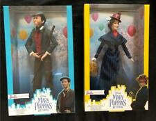 New MARY POPPINS Returns BARBIE Doll Set JACK Lamplighter Boy Clothes Arrives
