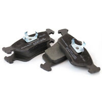 Brake Pads Shoes Front Axle Brake For Iveco Daily IV