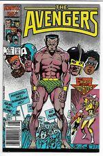 Avengers #270 Marvel Comics 1986 VF
