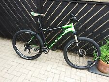 PLANET X ON ONE PARKWOOD 27.5 MOUNTAIN BIKE UNMARKED CONDITION