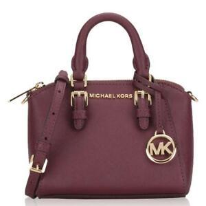 Michael Kors Giftables Ciara XS Mini Xbody Satchel Crossbody Bag