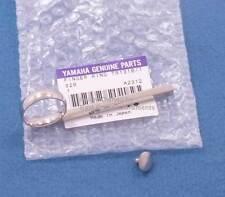 Yamaha Trumpet Push/Kick Rod 3rd slide Finger Ring,Lyre screw YTR 2335,2320,4320