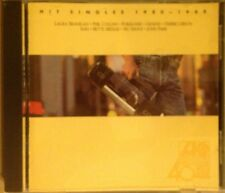 Various Artists - Atlantic Hit Singles 1980 - 1988 CD (Nov 1980) INXS Foreigner