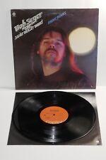"Capitol Records Bob Seger & Silver Bullet Band Night Moves 12"" Vinyl LP Record"