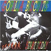 Gorilla Biscuits - Start Today (1990)