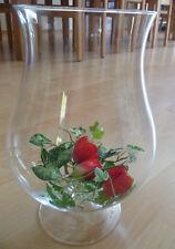 Markenlose klassische deko gef e schalen aus glas f rs for Glaspokal deko