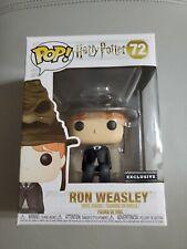 Funko Pop! Movies: Ron Weasley Action Figure 42