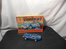 K&B Shelby Cobra Gt Slot Car