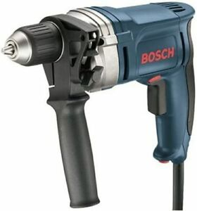 """Bosch 1032VSR High Torque Heavy Duty 3/8"""" Corded Drill - NOS NEW"""
