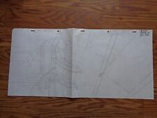 BraveStarr Cartoon Original Master Hand Drawn Background Filmation 11