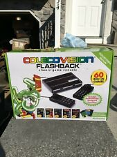 ColecoVision Flashback Classic Game Console Retro System 60in1 Plug N' Play