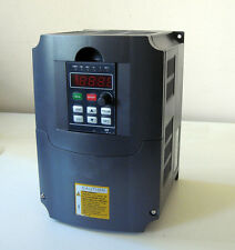 220V UPDATED 3KW VARIABLE FREQUENCY DRIVE INVERTER VFD 4HP SVPWM RS485