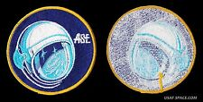"Association of Space Explorers (ASE) ORIGINAL AB Emblem 4"" NASA ESA SPACE PATCH"
