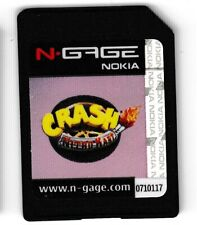 Nokia N-Gage: Crash Nitro Kart, ngage