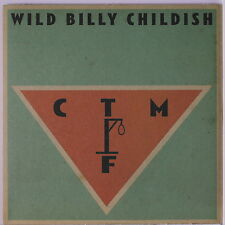 WILD BILLY CHILDISH & CHATHAM FORTS: All Our Forts Are With You / Musical Triba