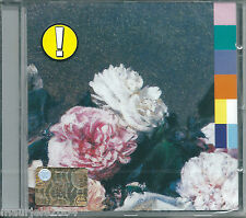 New Order. Power Corruption & Lies (1983) CD NUOVO Age Of Consent. Your Silent F
