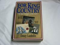 For King and Country: The Naval Adventures of Ala... by Lambdin, Dewey Paperback