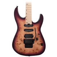 Charvel Pro Mod DK24 HSS FR M Purple Sunset Electric Guitar