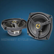 "5 1/2"" Two-Way Speakers for 2001-17 Honda GL1800 Goldwing Front (Pair) 13-106"