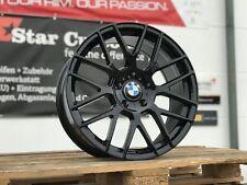 4x 19 Zoll Felgen 5x120 WHEELWORLD WH26 Alufelgen für BMW M3 GTS CSL Performance
