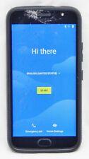 Motorola Moto G5S Plus Xt1806 - 64 Gb - Lunar Grey (Unlocked) - Damaged Screen