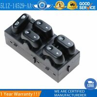 Power Window Master Switch 5L1Z14529AA Fit Ford Expedition Mercury Lincoln