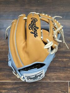 Rawlings Heart Of The Hide 11.5 Glove Exclusive