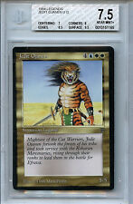 MTG Legends Jedt Ojanen BGS 7.5 NM+ Magic card 1165