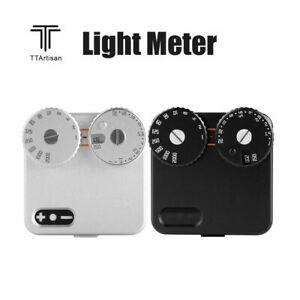 Ttartisan Light meter set of ISO/Aperture/Shutter for Leica Camera