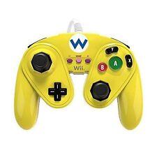 PDP GameCube Controller für Wii U Wario Design